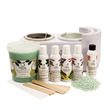 Hot AND Strip Wax Kit with Twin Heater