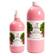 After Wax Lotion Strawberry Fruits HALF PRICE